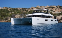 Lagoon Power 630 Charter Croatia - Sailboat, Charter, Croatia
