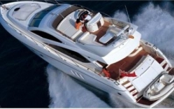 Sunseeker Manhattan 60 Charter - Sailboat, Charter, Croatia