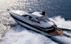 Pershing 46 Luxury yacht charter - Sailboat, Charter, Croatia