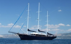 Gulet cruise croatia barba 39 - Sailboat, Charter, Croatia