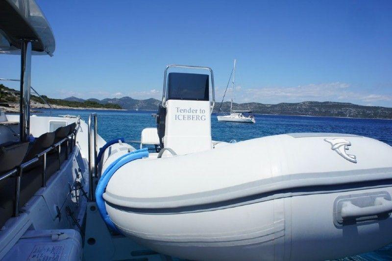 Lagoon 560 Dalmatia