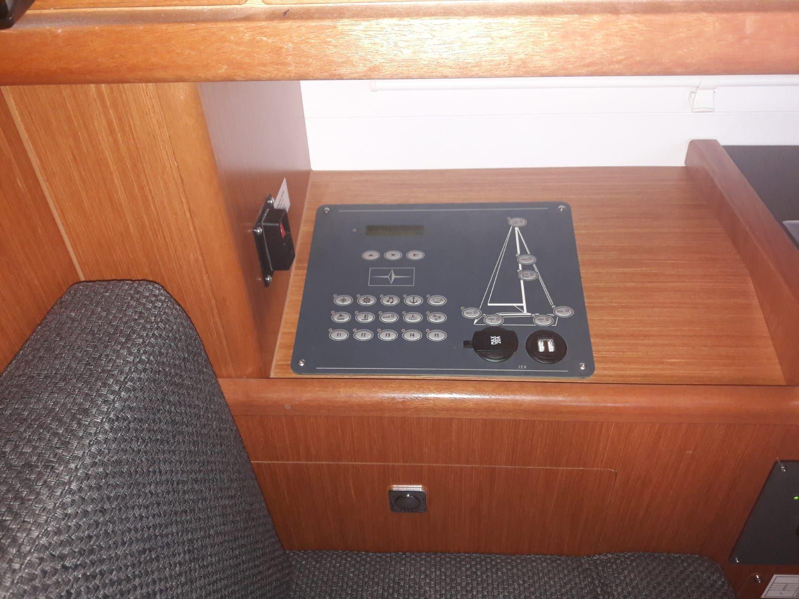 Bavaria Cruiser 51 Charter