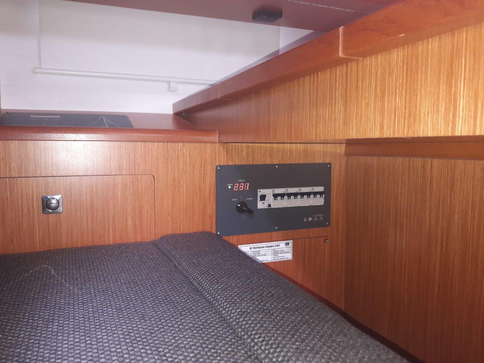 Bavaria Cruiser 51 Rent