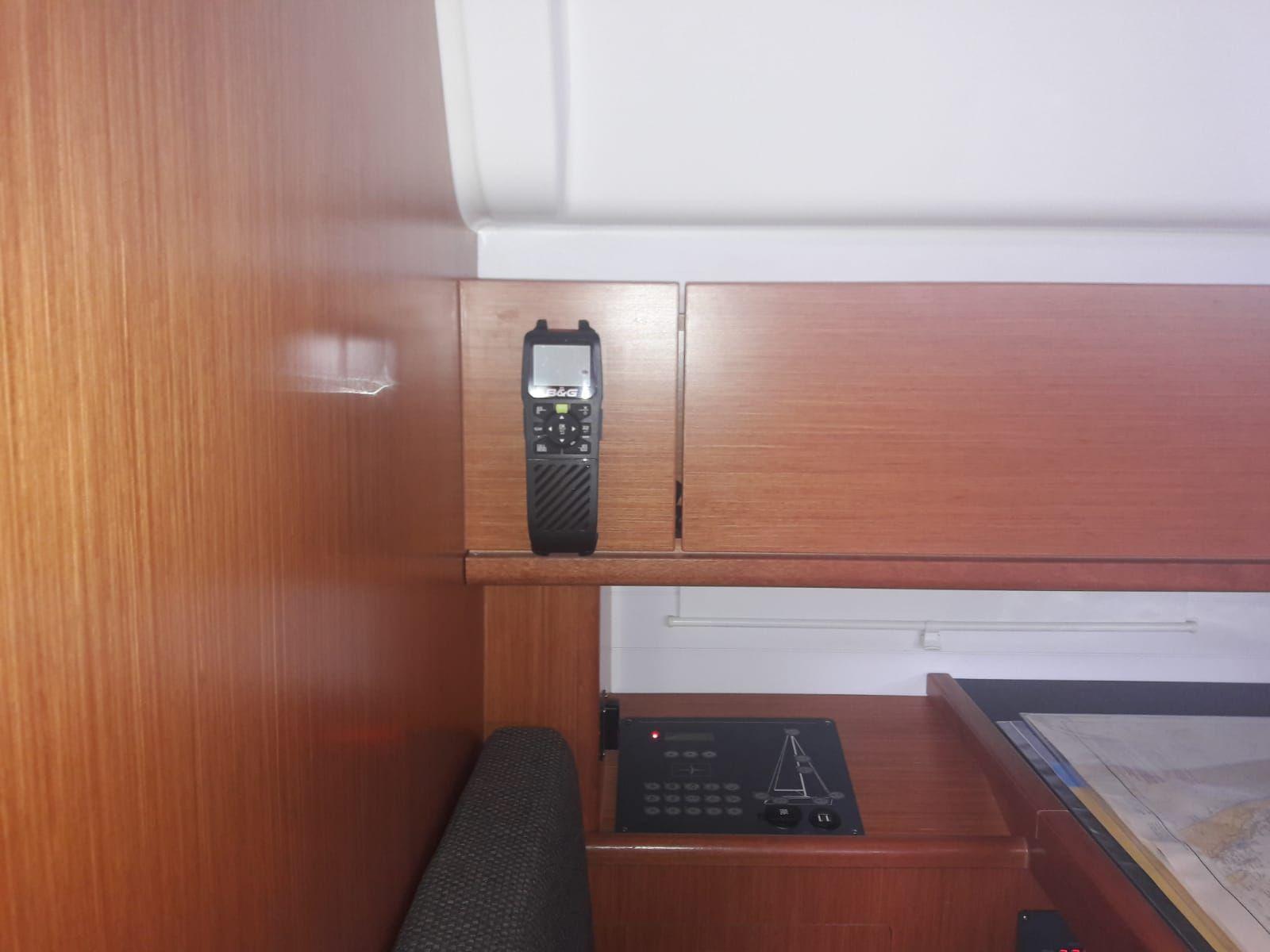 Bavaria Cruiser 51 Zadar