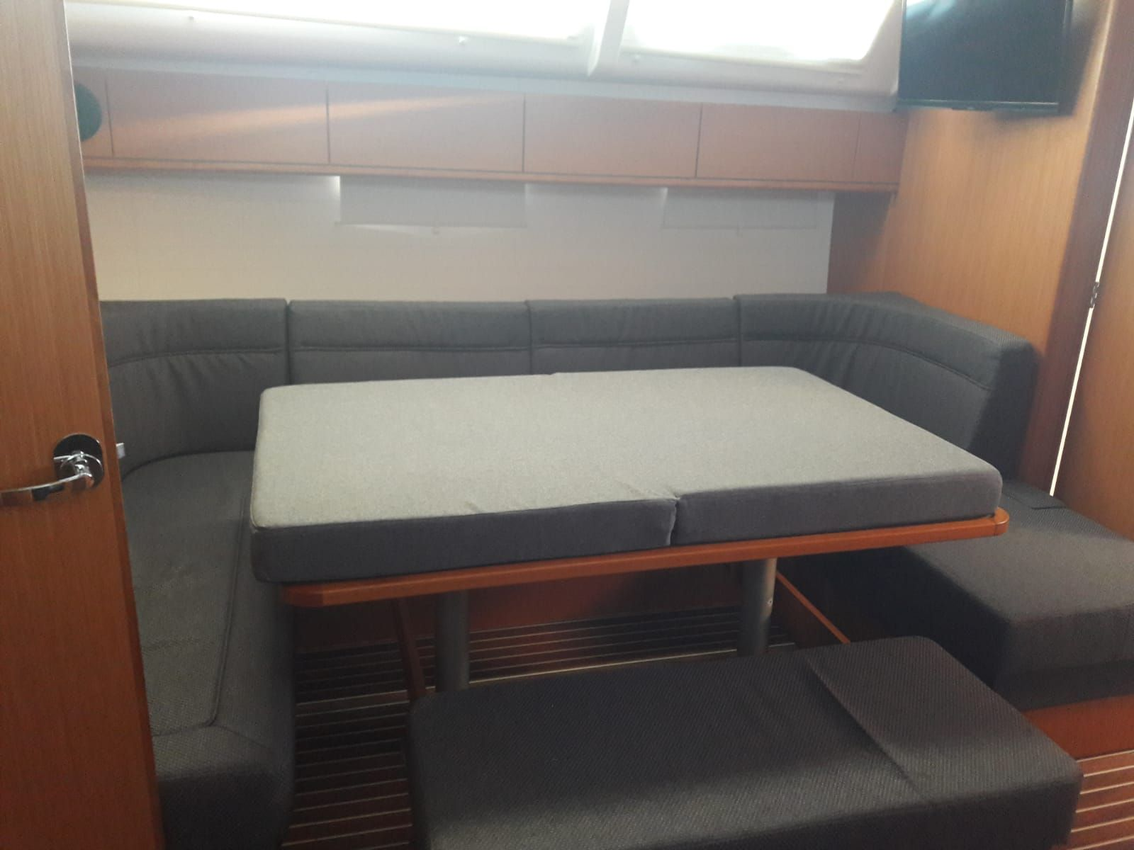 Bavaria Cruiser 51 Booking