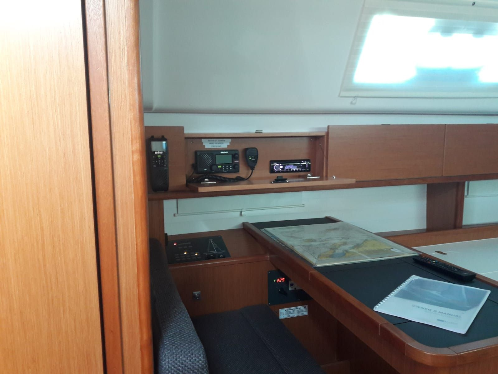 Bavaria Cruiser 51 Croatia
