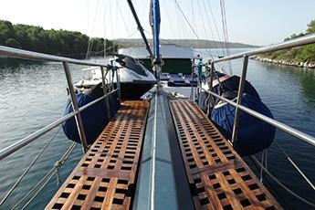 Gulet Yachting