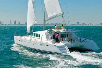 Catamarans Prices