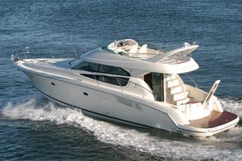 Motor boats Croatia