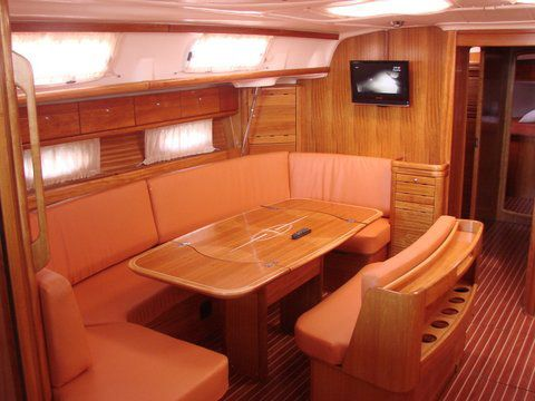 Bavaria 50 Cruiser for rent