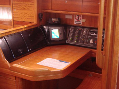 Bavaria 50 Cruiser Sail