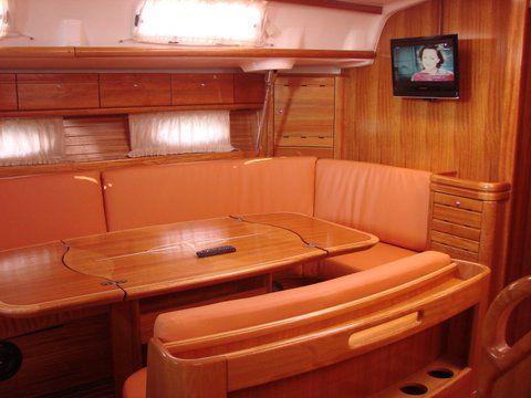 Bavaria 50 Cruiser Zadar Charter