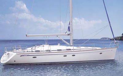 Bavaria 50 Cruiser Charter