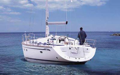 Bavaria 50 Cruiser Yacht