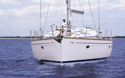 Bavaria 50 Cruiser Croatia