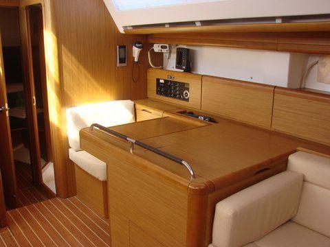 Sun Odyssey 50 DS Charter Croatia