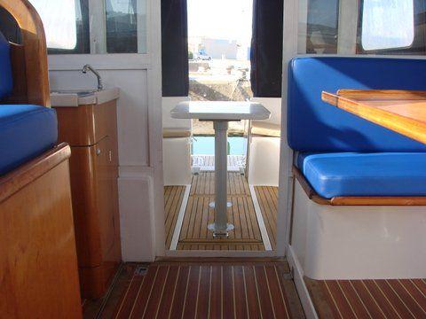 Adria 1002 for rent