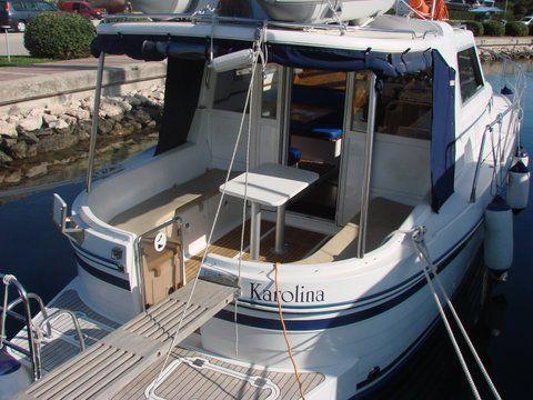 Adria 1002 Dalmatia