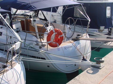 Bavaria 37 Cruiser Croatia