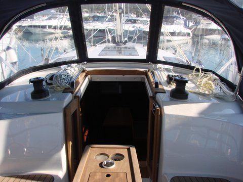 Bavaria 37 Cruiser Zadar