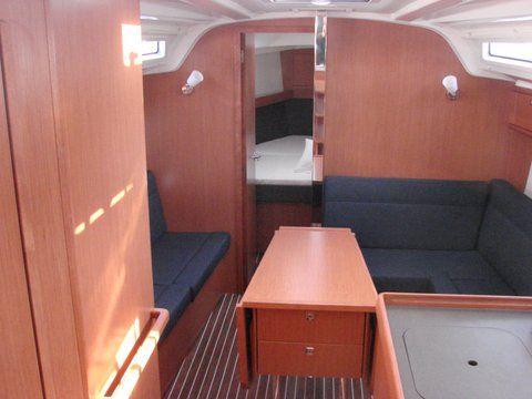 Bavaria 37 Cruiser Sail