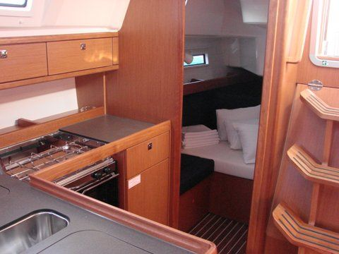 Bavaria 37 Cruiser Price