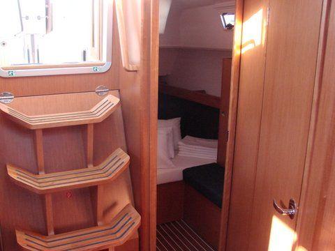 Bavaria 37 Cruiser Croatia